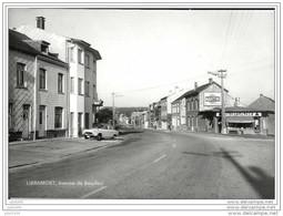 LIBRAMONT ..--   Avenue De Bouillon . Magasin SPAR . - Libramont-Chevigny