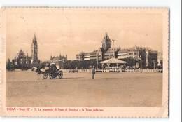 12151 01 INDIA BOMBAY - Inde