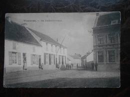 Werchter   De Ambachtstraat - België