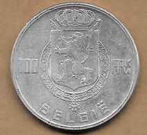 100 Francs Argent 1949 FL - 1945-1951: Régence