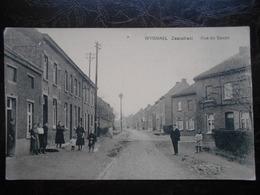 Wygmael    Zeepstraat - België