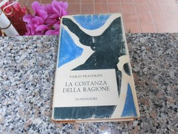 La Costanza Della Ragione - Vasco Pratolini - Libri, Riviste, Fumetti