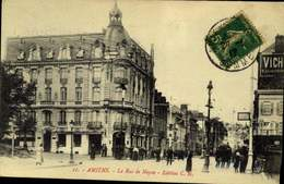 80 AMIENS LA RUE DE NOYON  / A 312 - Amiens