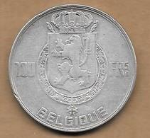 100 Francs Argent 1948 FR - 1945-1951: Régence