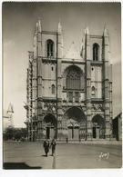 NANTES La Cathédrale St Pierre - Nantes