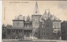 Calmpthout ,    Les Chenaies ,(F.Hoelen ,Cappellen ,n° 3815 ) - Kalmthout