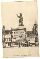 59-87- Dunkerque - La Statue De Jean Bart (N°100) - Dunkerque