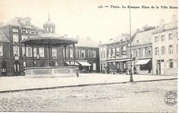 Thuin NA65: Le Kiosque. Place De La Ville Haute - Thuin