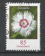 BRD 2014  Mi.Nr. 3116 , Federnelke - Gestempelt / Used / (o) - BRD