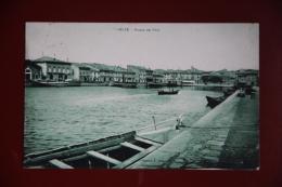 MEZE - Bassin Du Port - Mèze