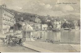 SANTA MARGHERITA LIGURE - LIGURIA - ITALY - Other Cities