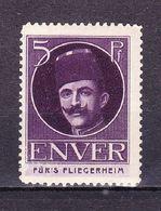 Fuers Fliegerheim, 5 Pfg, Enver (61782) - Vignetten (Erinnophilie)