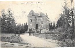 Virginal NA5: Villa Le Riternel 1910 - Ittre