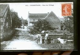 FERRIERES        JLM - France