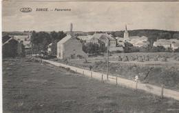 Surice ,panorama  , ( Variante ) ( V.F.P. ;  Préaux , Ghlin ) - Philippeville
