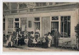 DIEPPE Restaurant Du Petit Louis - Groupe De Cors De Chasse - Dieppe