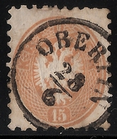 """ OBERTYN "" (Gallizien)  70 Punkte!  ,   # A1634 - 1850-1918 Empire"