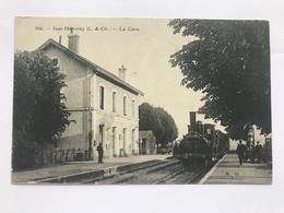 Cour-Cheverny - La Gare - Cheverny