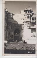 India Udaipur 1939 Nice Stamp   F/p - India