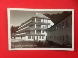 Murau Stolzalpe 2381 - Österreich