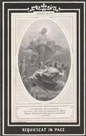 Marie Claire Joseph Santerre-lille 1878 - Devotieprenten