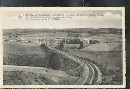 Neuve:   Longlier, Chemins De Fer - Neufchâteau