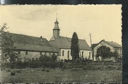 Neuve:   Hamipré:  Eglise - Neufchâteau