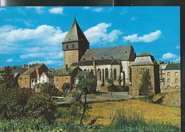 Neuve:   Eglise St Pierre - Bastogne