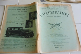 L'ILLUSTRATION 14 DECEMBRE 1929-ABBAYE DU MONT CASSIN - MONT SAINT MICHEL - LE FINISTERE - FEMMES BERBERES- MOSCOU - Journaux - Quotidiens