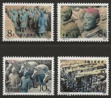 China 1983 - Postfrisch - 1949 - ... République Populaire