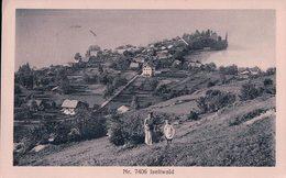 Iseltwald BE (7406) - BE Berne