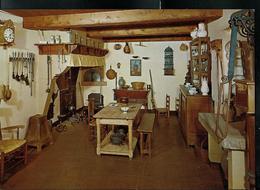 Musée Gaumais , Cuisine Gaumaise - Virton