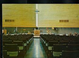 Nouvelle église - Libramont-Chevigny