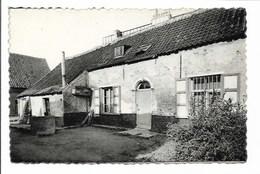 Borsbeek - Oude Hoeve. - Borsbeek