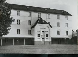 Institut St Michel - Neufchâteau