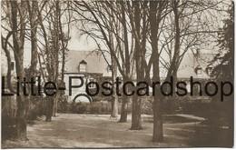 Foto AK Rethel Teilansicht Des Schlosses Feldpostkarte Ca. 1915 Chateau - Guerre 1914-18