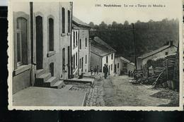"La Rue ""Terme Du Moulin "" - Neufchâteau"