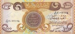 Iraq 1.000 Dinars, P-93a (2003) - UNC - Iraq