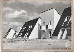 GUIDEL-PLAGES - 56 - Les Pavillons D'Habitation Des Gites Familiaux VVF - DELC7 - - Guidel