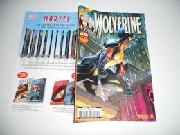 "Wolverine N° 1 ( Nouveau ) : Wolverine En Enfer ( 1/3 )""V2 Marvel Panini Comics Tbe - Volverine"
