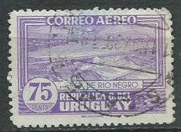 Uruguay - Aérien  Yvert N° 86 Oblitéré    Abc 28301 - Uruguay