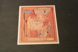 M4612 - Bloc And  Set MNH Uganda 1981 - Picasso - - Picasso