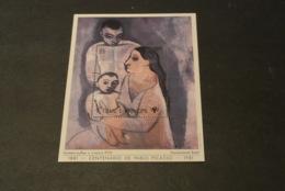 M4622 -Bloc MNH  S.Tome E. Principe    -  1981 - Picasso - Picasso
