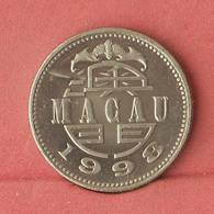MACAU 1 PATACA 1998 -    KM# 57 - (Nº10851) - Macau