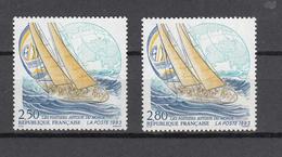 1993     N° 2789-2831  NEUFS**      VENTE à 15% DU PRIX DU CATALOGUE YVERT & TELLIER - Frankreich
