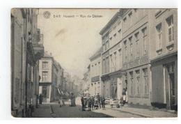 548 Hasselt - Rue Du Démer 1911 - Hasselt