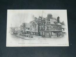 HONFLEUR   1905  / Arrondissement  VUE  EDITEUR - Honfleur
