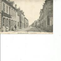 51-JONCHERY SUR VESLE LA GRANDE RUE - Jonchery-sur-Vesle