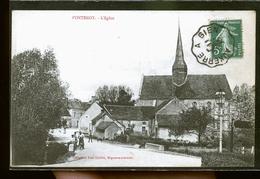 FONTENOY         JLM - Autres Communes
