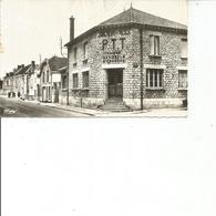 51-JONCHERY SUR VESLE LA POSTE CPSM - Jonchery-sur-Vesle